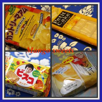 Mango_sweets
